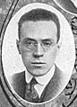 Howard Ellis 1915 University of Chicago yearbook (page 407 crop).jpg