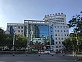 Huanggang City Traditional Chinese Medical Hospital 20170907.jpg