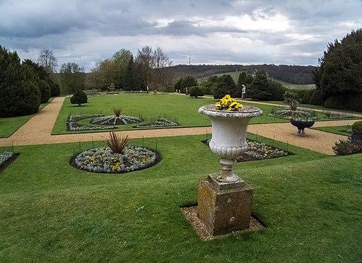 Hughenden Manor (6930232188)