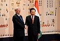 Hungarian President Laszlo Solyom Visits Korea (4347710923).jpg