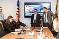 Hurricane Joaquin press conference at MEMA (21875088452).jpg