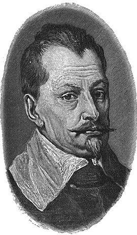 Albrecht, Friedland, Herzog