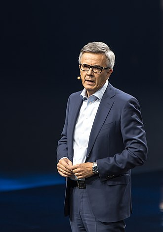Peter Schwarzenbauer - Peter Schwarzenbauer, 2017