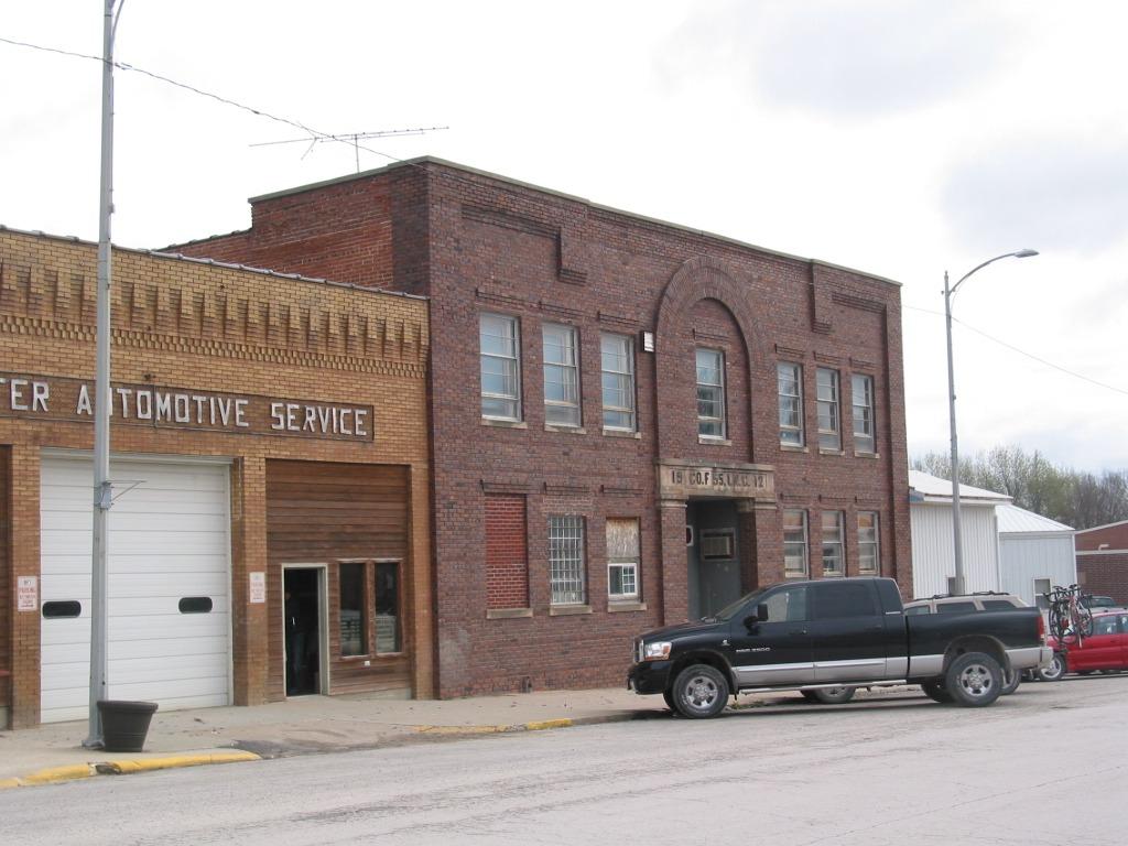 Villisca Iowa Wikipedia