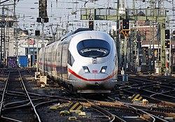 Image illustrative de l'article Deutsche Bahn