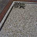 INTERIEUR, VLOER (TERRAZZO), GEDICHTE SCHEUREN - 's-Gravenhage - 20285557 - RCE.jpg