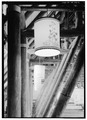INTERIOR, CLOSER VIEW OF LIGHT FIXTURES - Paradise Inn, Paradise, Pierce County, WA HABS WASH,27-PARA,1-12.tif