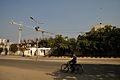 ITC Sonar - Northern Side Under Construction - Kolkata 2012-12-06 2155.JPG