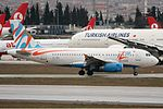 IZair Airbus A319 Ates-1.jpg
