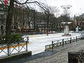 Ice Skating at Karl Johans Gate (2327895560).jpg