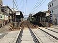 Ichijoji station overview 20200502.jpg