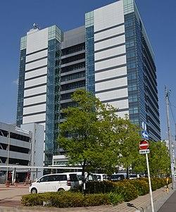 Ichinomiya City Hall 2019-06 ac (2).jpg