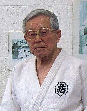 Ichiro Abe - Ichiro Abe