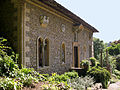 Iford Manor - Cloisters 02.jpg