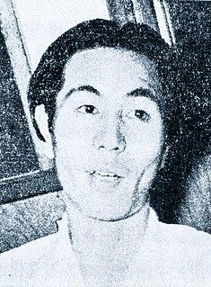 Akira Ifukube Japanese composer