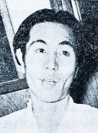 Akira Ifukube - Image: Ifukube akira