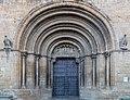 Iglesia de San Pedro, Olite, Navarra, España, 2015-01-06, DD 06.JPG