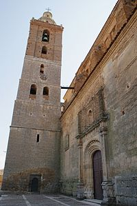 Iglesia de Santa María - Frechilla 3.jpg
