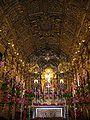 Igreja de Matosinhos Altar mor Portugal 03.jpg