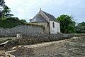 Ile-aux-moines chapelle Gueric 0708.jpg