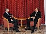 Ilham Aliyev met with Duke of York of the Great Britain, Prince Andrew 2.jpg