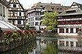 Ill river @ Petite France @ Grande Ile @ Strasbourg (45618832051).jpg