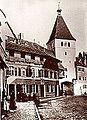 Illertor in Kempten vor Abriss.jpg