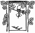 Illustration at page 304 in Grimm's Household Tales (Edwardes, Bell).png