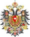 Imperial Coat of Arms of the Empire of Austria.svg