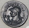 Impero, massimino, nummo in biglione (lione),300-302.JPG