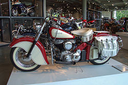 Indian Chief (1950) 80 ci