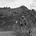 Indian Dispatch Rider in Cyprus 1942.jpg