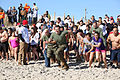 Integrated Task Force Marines participate in Special Olympics Polar Plunge 150110-M-ZM882-425.jpg