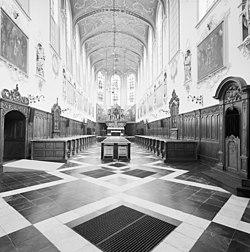 Interieur, overzicht naar het oosten - Roermond - 20344009 - RCE.jpg