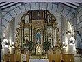 Interior igrexa Trelle, Trelle, Toén.jpg
