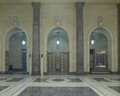 Interior lobby, United States Commerce building, Washington, D.C LCCN2010719262.tif