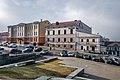 Internacyjanalnaja street (Minsk, February 2020) p4.jpg