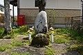 Inuzuka (Tottori), sekihi.jpg