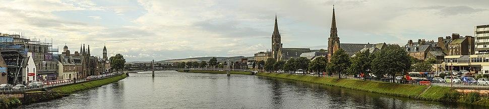 Inverness-pano