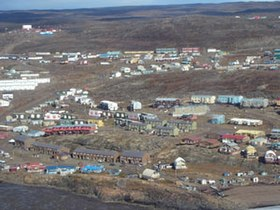 Image illustrative de l'article Iqaluit