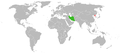 Iran North Korea Locator.png