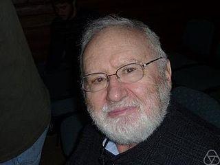 Irwin Kra American mathematician (born 1937)
