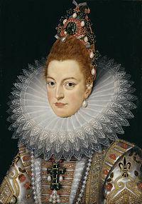 Isabella Clara Eugenia of Spain - Frans Pourbus II.jpg