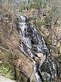 Isaqueena Falls - panoramio.jpg
