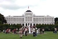 Istana 20, Singapore, Jan 06.JPG