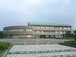 Itoda town office.jpg