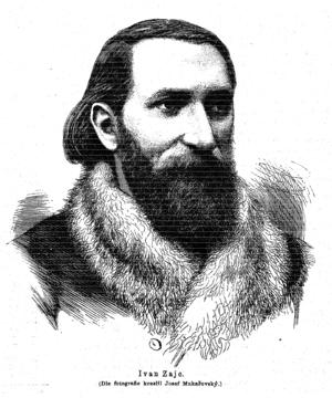 Ivan Zajc - Ivan Zajc (1875)