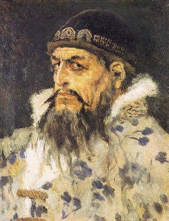 Battles of Wenden (1577–78) - Ivan IV of Russia