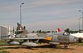 J-4065 a Hawker Hunter F.58 ex- Swiss Air Force (3250682575).jpg