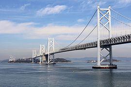 JP-Kagawa-Great-Seto-Bridge-Minami Bisan-Seto-Bridge.jpg